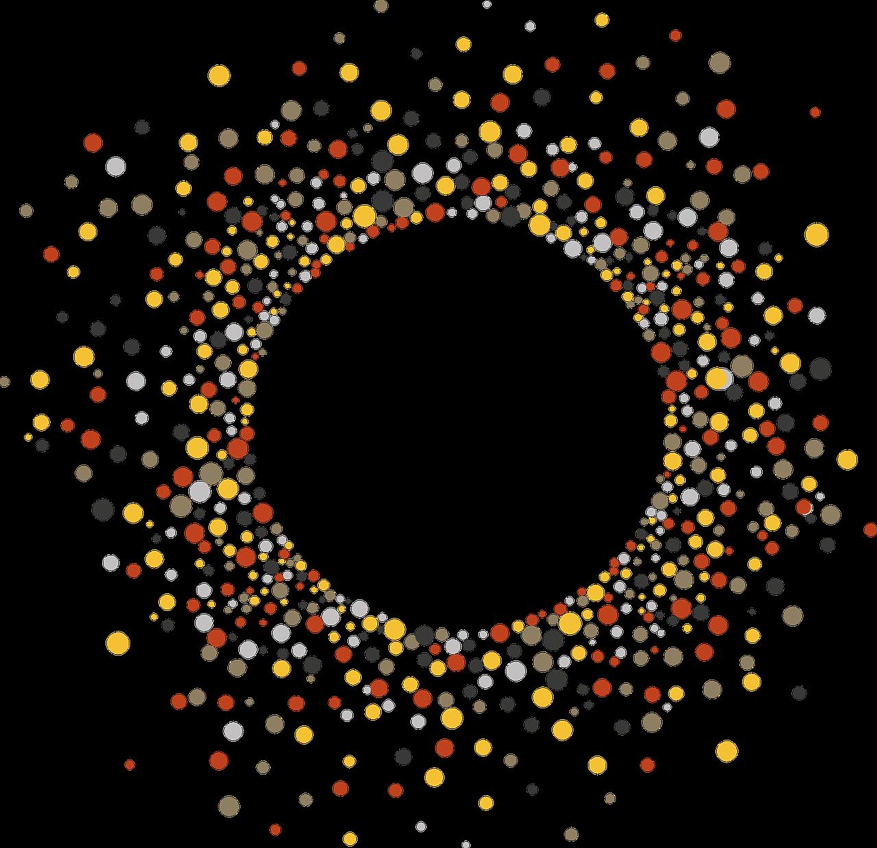 circle, graphic, vector