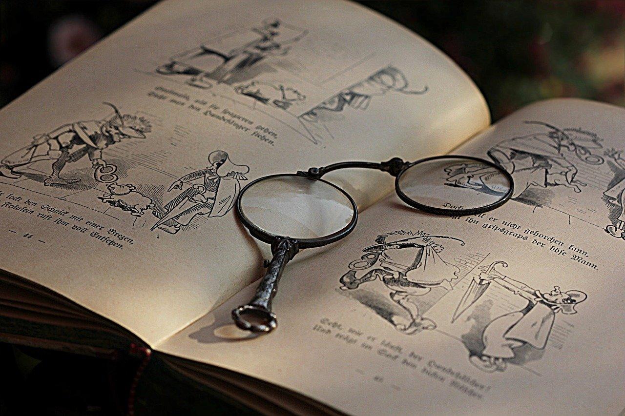 glasses, sehhilfe, lorgnon